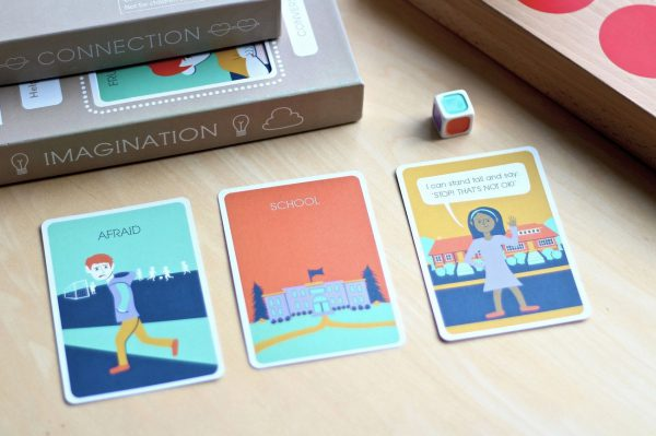 A Penny For Your Thoughts (The Game) - Educational Toys Online