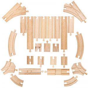 Bigjigs Track Expansion Set - Educational Toys Online