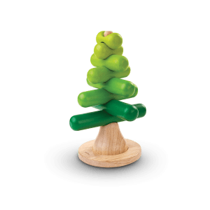 PlanToys Stacking Tree - Educational Toys Online