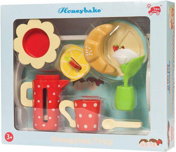 Le Toy Van Breakfast Tray - Educational Toys Online