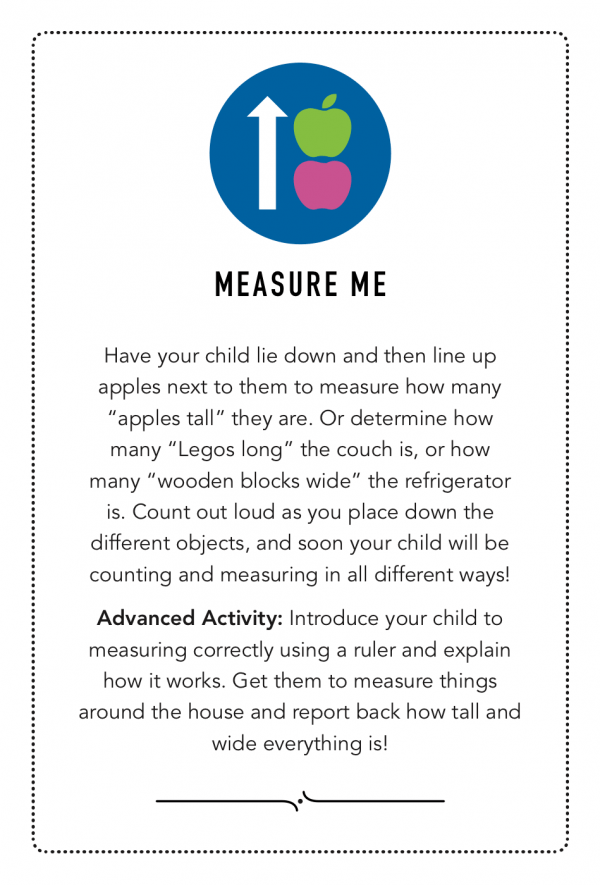 The WeDo Game Measure - Educational Toys Online