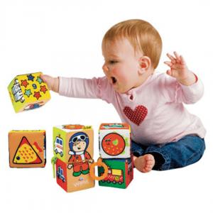 K's Kids Baby Blocks - Educational Toys Online