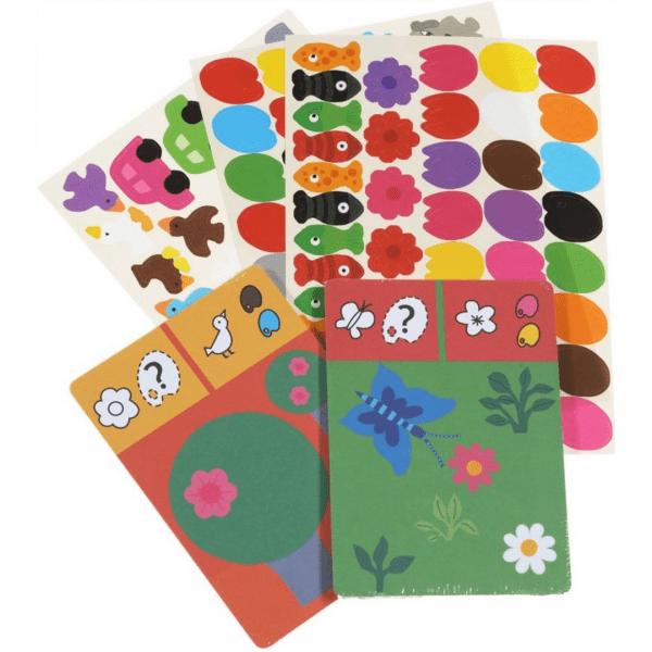 Djeco EduStick Colours - Educational Toys Online