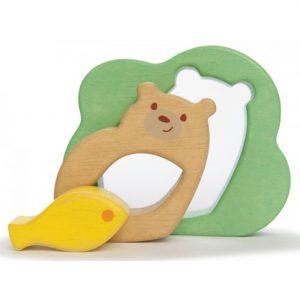 PETILOU Baby Bear 3pc Puzzle - Educational Toys Online