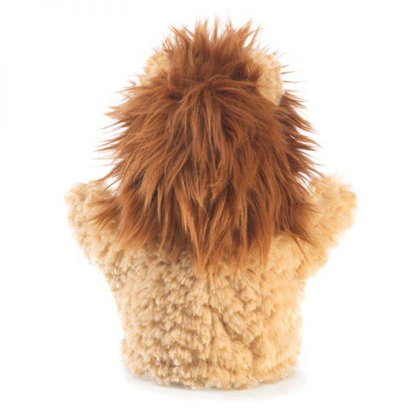 Little Lion Folkmanis Puppet - Educational Toys Online