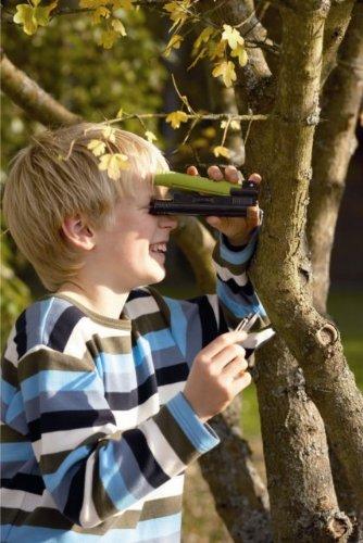 HABA Terra Kids Microscope
