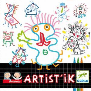 Djeco Artistik