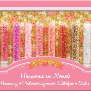 Djeco Bows Harmony Beads