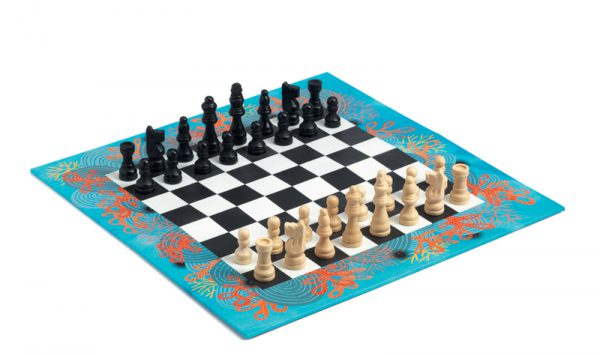 Djeco Chess - Educational Toys Online