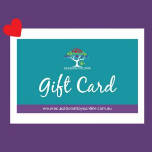 Gift Card - Educational Toys Online