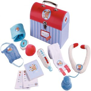 HABA Doctor Play Set