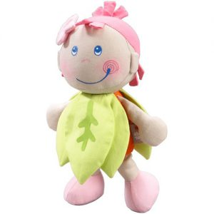 HABA Pure Nature Leafy Pixie (Pink) - Educational Toys Online