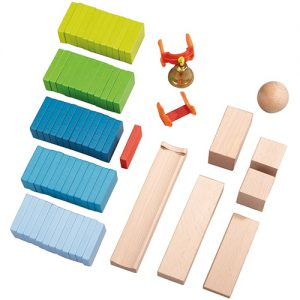 HABA Starter Pack Dominoes