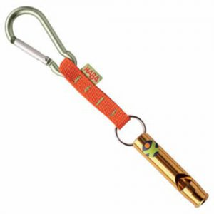 HABA Terra Kids Key Ring Whistle