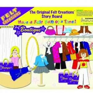 Felt Creations Boutique
