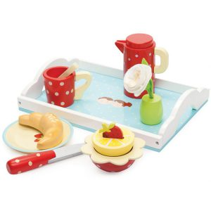 Le Toy Van Breakfast Tray