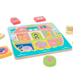 Le Toy Van Noah's Ark Puzzle