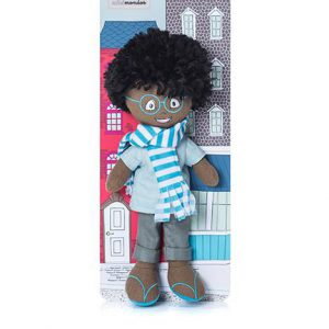MiniMondos Rafi Small Soft Doll