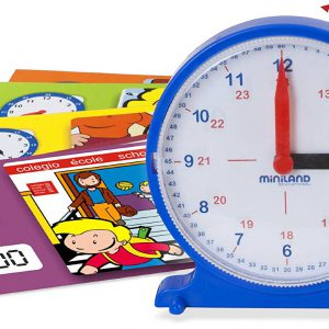 Miniland Aptitude Activity Timer - Educational Toys Online