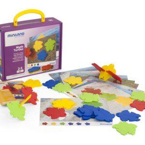 Miniland Math Turtles