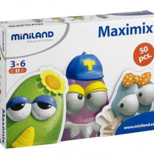 Miniland Maximix