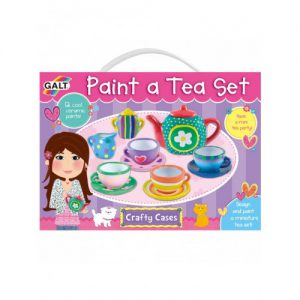 Galt Paint Tea Set