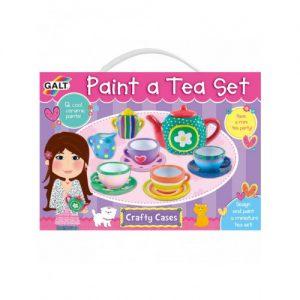 Galt Paint Tea Set - Educational Toys Online