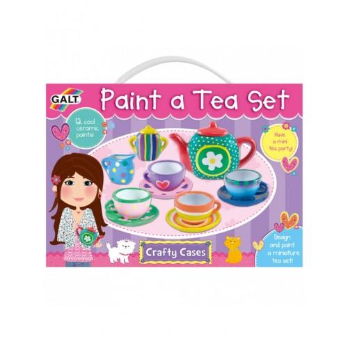 Galt Paint Tea Set