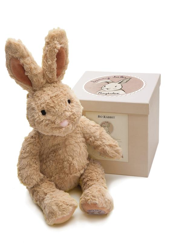 Ragtales Bo Rabbit