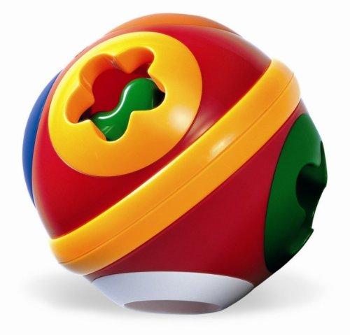 TOLO Rolling Ball Shape Sorter