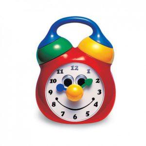 TOLO Tick-Tock Musical Clock