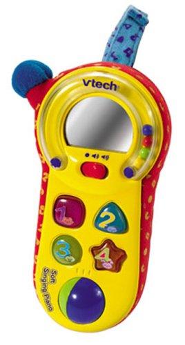 VTech Soft Singing Phone