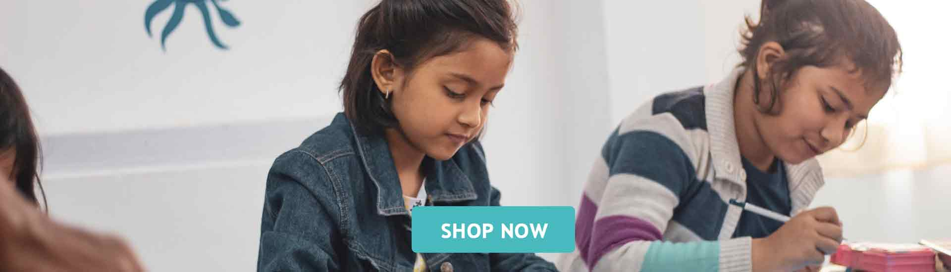 Educational Toys Online Shop 3