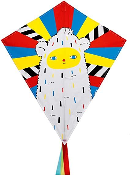Djeco Colour Yeti Kite - Educational Toys Online