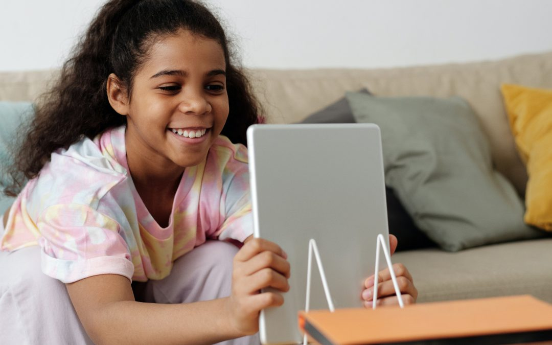 Our 6 Top Apps for Kids and Their Feelings