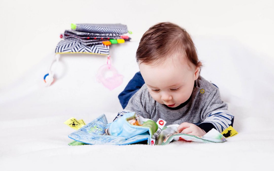Sensory Stimulation & Early Brain Development
