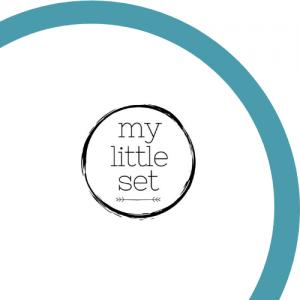 MY LITTLE SET