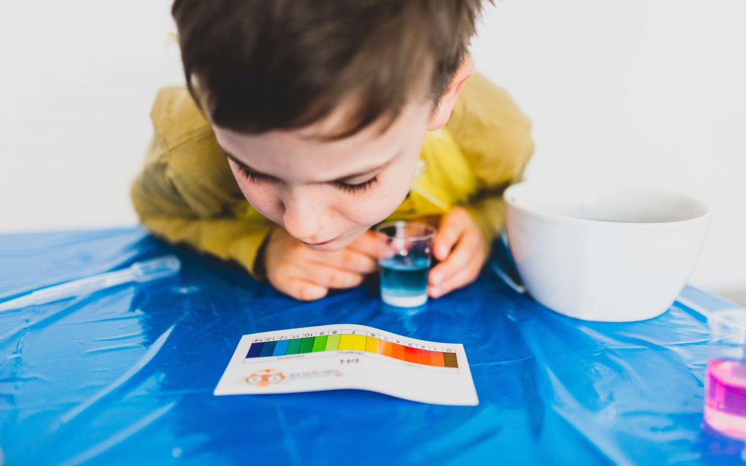 Kids & Science – Fun Ways to Learn!