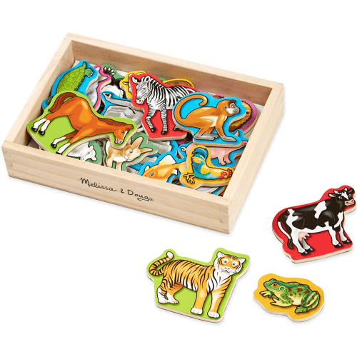 Melissa and Doug Animals - Educational Toys Online