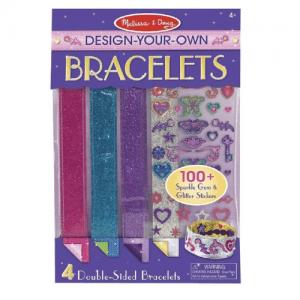 Melissa and Doug Design Your Own Bracelets - Educational Toys Online