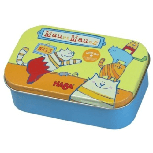 HABA Maunz Maunz - Educational Toys Online