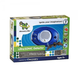 Ultrasonic Detector Discovery Kids