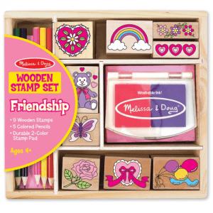 Stamp Set: Friendship Melissa and Doug