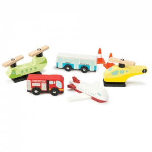 Airport Set Toy - Le Toy Van