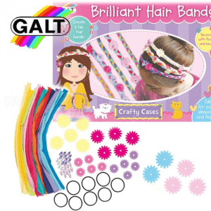 Galt Brilliant Hair Bands - Educational Toys Online
