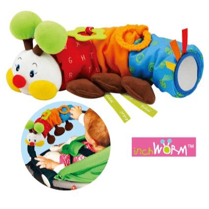 K's Kids Travelling Inchworm - Educational Toys Online