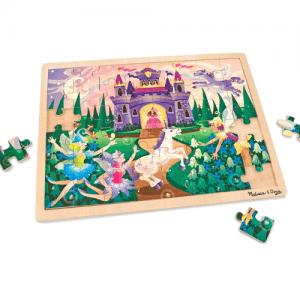 Melissa and Doug Princess Puzzle - Educational Toys Online