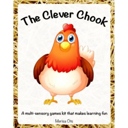 The Clever Chook - Educational Toys Online
