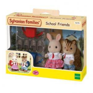 Sylvanian Families School Friends - Educational Toys Online