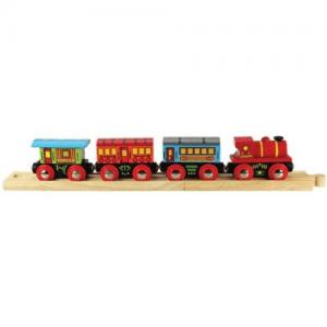 BigJigs Train - Educational Toys Online